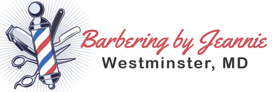 Barbering by Jeannie, Barber Westminster, Md